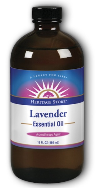 Image of Essential Oil Lavender