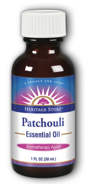 Image of Essential Oil Patchouli