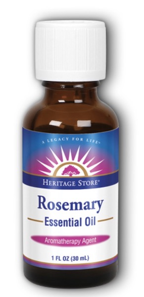 Image of Essential Oil Rosemary