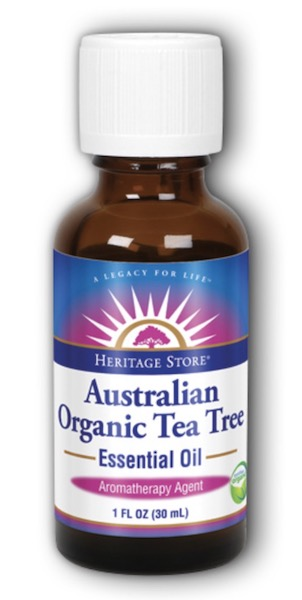 Image of Essential Oil Tea Tree Organic