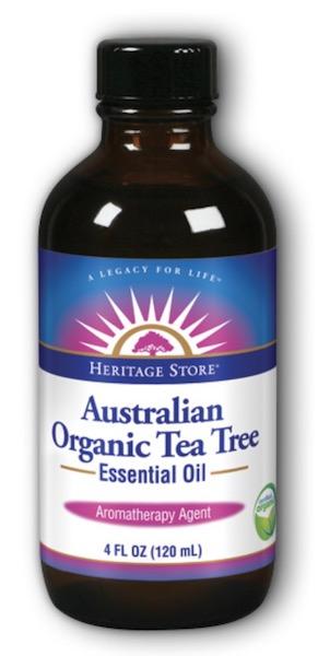 Image of Essential Oil Tea Tree Organic