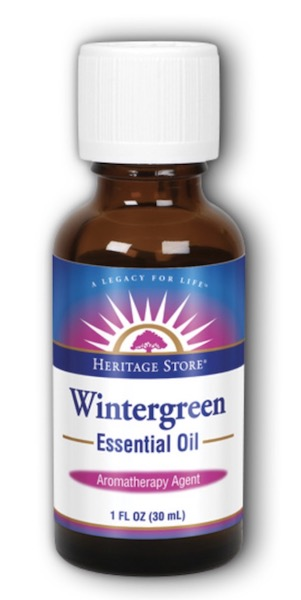 Image of Essential Oil WIntergreen