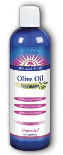Image of Conditioner Olive Oil Unscented