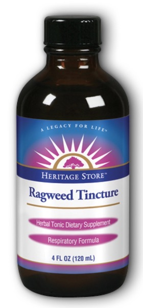 Image of Ragweed Tincture