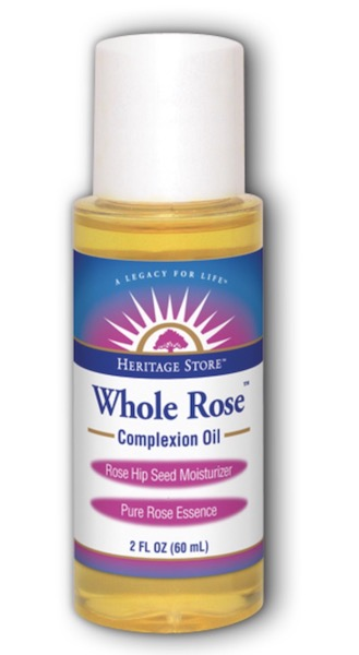 Image of Whole Rose Complexion Oil
