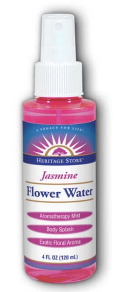 Image of Flower Water Jasmine Spray