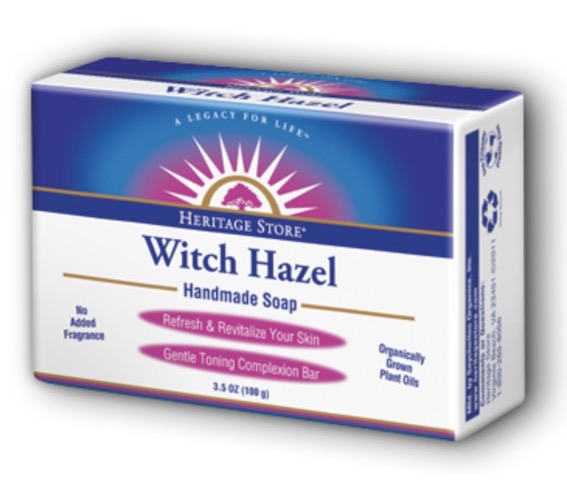Image of Bar Soap Witch Hazel