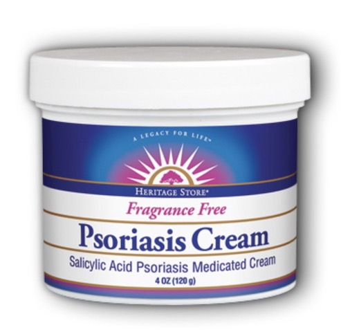 Image of Psoriasis Cream Fragrance Free