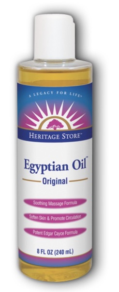 Image of Egyptian Oil Original