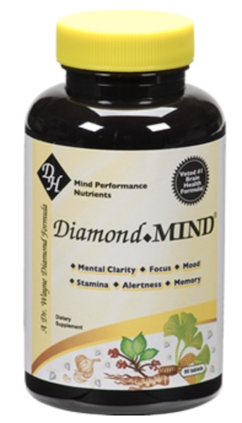 Image of Diamond Mind