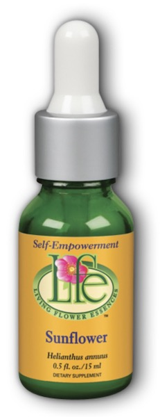 Image of Sunflower Liquid (Self Empowerment)