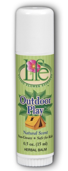 Image of Outdoor Play Stick Balm