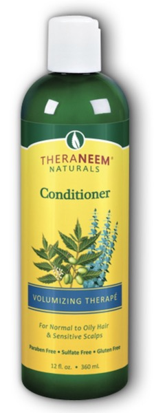 Image of TheraNeem Conditioner Volumizing Therape (Normal to Oily Hair)
