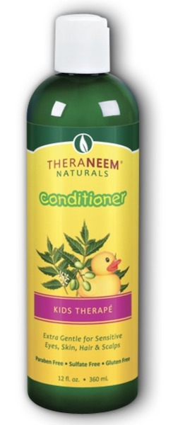 Image of TheraNeem Kids Conditioner Citrus