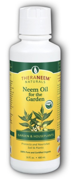 Image of TheraNeem Neem Oil for the Garden