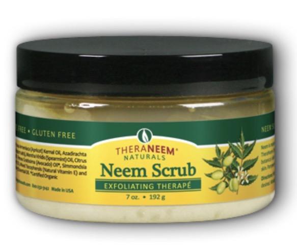 Image of TheraNeem Nail & Cuticle Neem Scrub