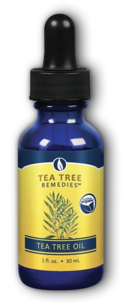Image of Tea Tree Remedies Tea Tree Oil