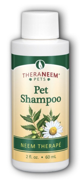 Image of TheraNeem Pets Shampoo for Pets