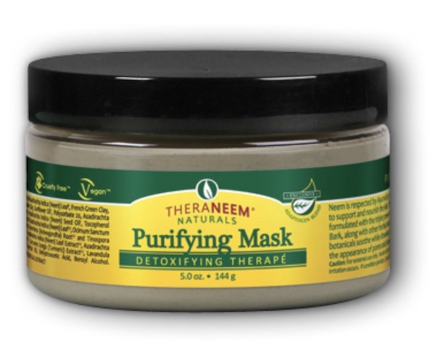 Image of TheraNeem Purifying Mask