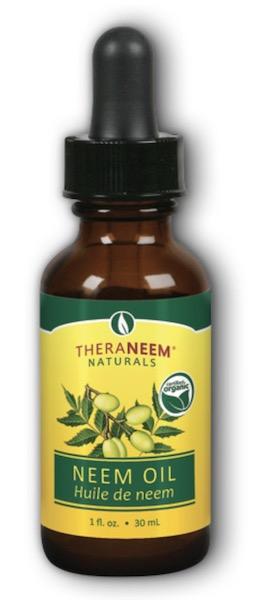 Image of TheraNeem Neem Oil