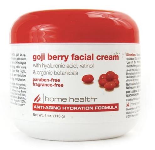 Image of Goji Berry Facial Cream