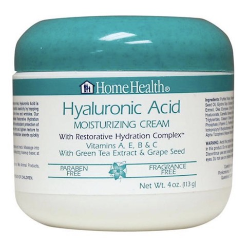Image of Hyaluronic Acid Moisturizing Cream