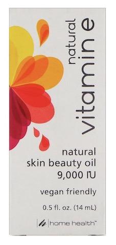Image of Vitamin E Oil 9,000 IU