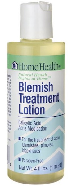 Image of Blemish Treatment Lotion
