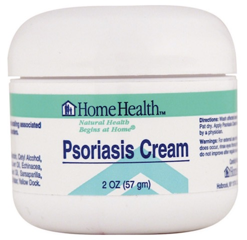 Image of Psoriasis Cream