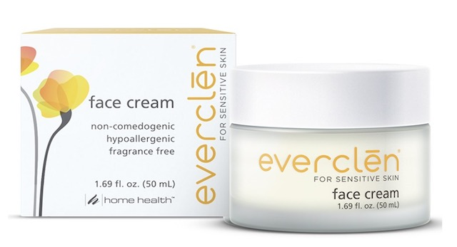 Image of everclen Face Cream