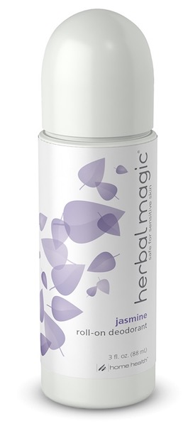 Image of Herbal Magic Deodorant Roll-On Jasmine