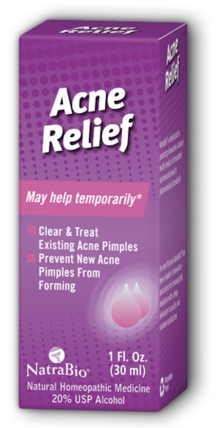 Image of Acne Relief Liquid