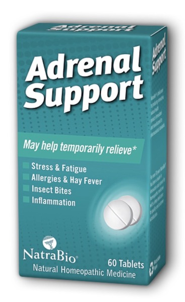 Image of Adrenal Support Tablet