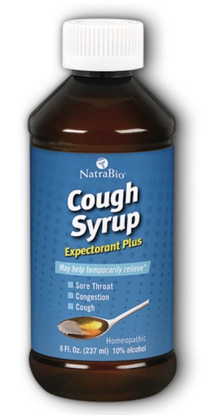 Image of Cough Syrup