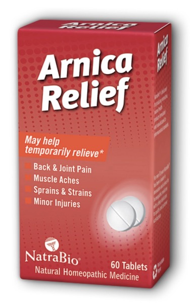 Image of Arnica Relief Tablet
