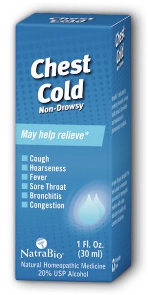 Image of Chest Cold Liquid