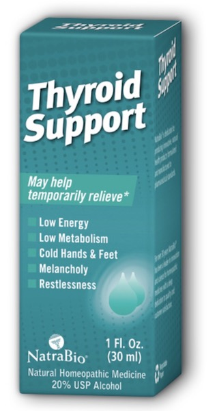 Image of Thyroid Support Liquid