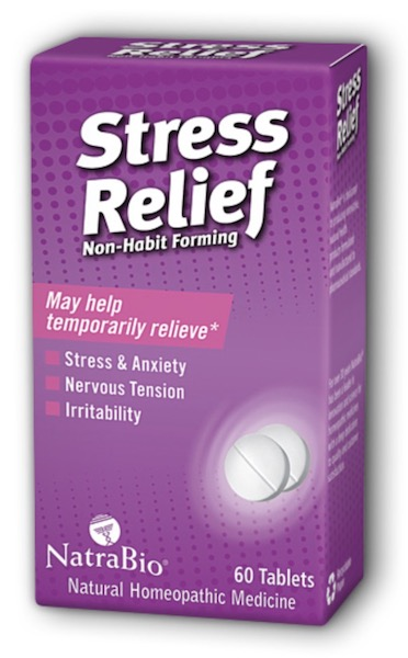 Image of Stress Relief Tablet