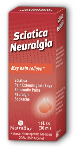 Image of Sciatica Neuralgia Liquid