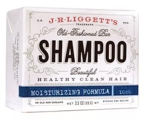 Image of Bar Shampoo Moisturizing Formula