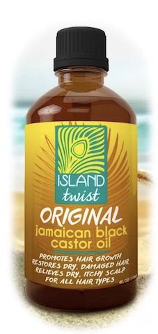 Image of Jamaican Black Castor Oil Original
