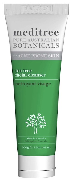 Image of Tea Tree Facial Cleanser
