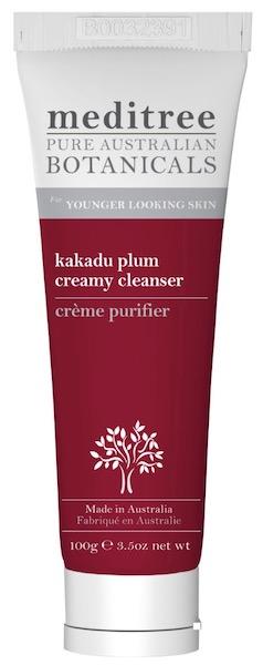 Image of Kakadu Plum Creamy Cleanser