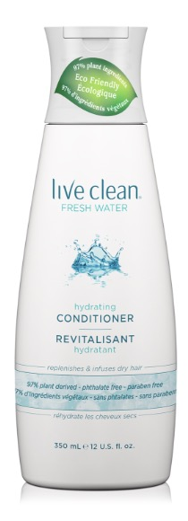 Image of Conditioner Fresh Water