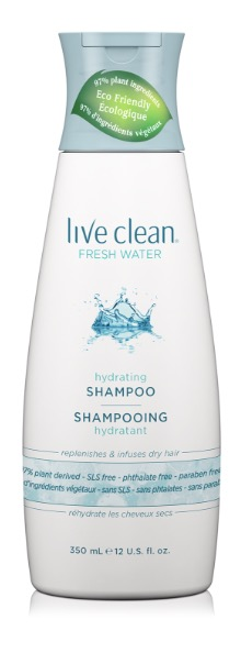 Image of Shampoo Fresh Water