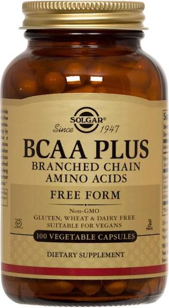 Image of BCAA Plus Branched Amino Acid