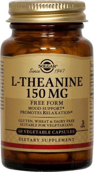 Image of L-Theanine 150 mg