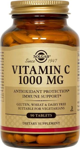 Image of Vitamin C 1000 mg Tablet