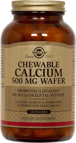 Image of Chewable Calcium 500 mg
