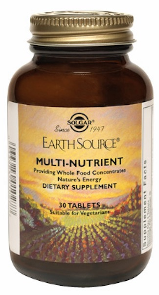Image of EARTH SOURCE Multi-Nutrient